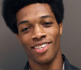 Lloyd Smiling