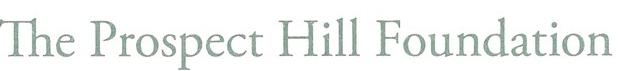 ProspectHillFdn