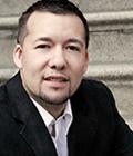 Ruben Austria, Executive Director