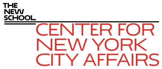 Center of NYC Affairs Logo